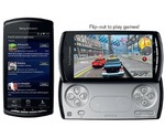 Sony Ericsson Xperia Play $199 w/ Bonus 6 Games by Redemption @ Target from Jun 21 Instore Only