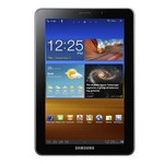Samsung Galaxy TAB 7.7 [Wi-Fi Only Version] + Dock + Book Cover Case + Leather Pouch Case $359 Delivered