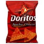 Doritos 175g Corn Chips Varieties $1.49 at Coles (Save $1.49)