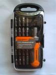 CraftRight 21pce Screwdriver Bit Set $5 @ Bunnings