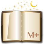 Moon+ Reader Pro for Android $2.49 (50% off)