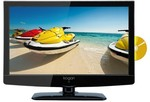 """Kogan 24"""" LED TV and DVD Player Combo (FULL HD) - Presale - ($149 + Delivery)"""