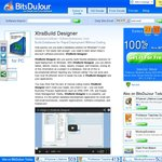 XtraBuild Designer FREE [Was $579] -24 Hours Only (Database Software, No Coding Experience Needed)