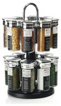House Online - Maxwell & Williams Spice It Up 17 Piece Carousel - now $39.95 spices included!