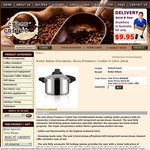 Kuhn Rikon Duromatic Alcea Pressure Cooker 6lt 24cm Made in Switzerland - $319.00+ $9.95 Delivery