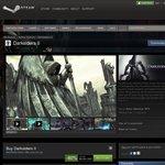 Steam - Darksiders II $9.99 (80% off), Darksiders $3.99 (80% off), STALKER Games 75% off