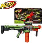 NERF Vortex Nitron Blaster - $19.95 + Shipping ($11 to Melb) from DealsDirect