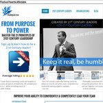 Free online Leadership Training Course