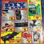 REPCO Deals 16-22 Jan. Fuel Containers from $9.99, Coolant 5L $9.99, Creeper $29.99, Garage Jack $99