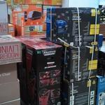 2200W Portable Generator $249 @ Aldi Eastlakes