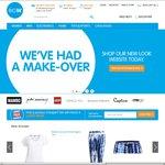 2DS + Paper Mario: Sticker Star $148, Vodafone $30 Starter Kit $15 + More @ Big W. Starts Thur