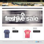 FRESHJIVE - Men's Hoodies $25, Women's Hoodies $20 @ Final Days