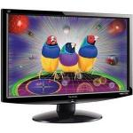 """ViewSonic 24"""" (23.6"""") Black Widescreen LCD Monitor Only $250 @PCMEAL.com.au, Pick up Avaiblable!"""