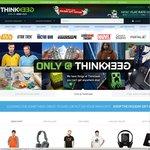 ThinkGeek 25% off Orders over $40