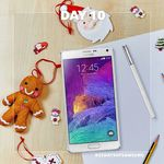 Win a Samsung Galaxy Note 4 from Samsung