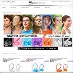 MEE M6 Amazon Lightning Deal or meelec.com $12.99 USD + Post