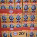 Coles Pyrmont NSW Humpty Dumpty Easter Egg Gift Pack $0.20