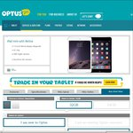 Apple iPad Mini 2 Retina Month-to-Month Plan Outright Device 32GB - $384 / 64GB $480 (Cellular) @ Optus