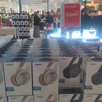 Bose QC25 Noise Canceling Headphone $309 @ Sydney International Airport