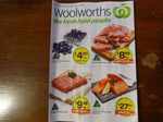 Woolworths 26/8: Mars Sharepacks $2.24, Kraft Peanut Butter 500g $2.84, John West Tuna $1, 20% off iTunes Cards