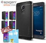 SPIGEN Galaxy Note 4 Case, Neo Hybrid / Slim Armor $9.99 & Neo Hybrid Metal $19.99 Delivered @ Pro Gadgets eBay