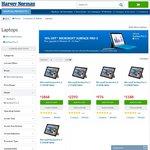 15% off Microsoft Surface Pro 3 Range @ JB Hi-Fi and Harvey Norman from $976
