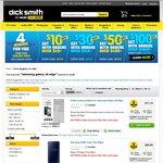 Samsung Galaxy S6 Edge 32GB $879 @ Dick Smith (Officeworks Price Beat $835)