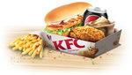 KFC $5 Box (with Grilled Sub)