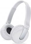 Sony Bluetooth & NFC Wireless Headset DR-BTN200M White $48 + 9.95 Post (RRP $169) @JW