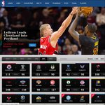 NBA League Pass - 40% off (Premium & Standard) until 29th December (US Time)