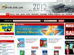 2-for-1 Disney Blu-Rays at DVD.co.uk; Works out to AUD $16 Each!