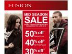 Fusion Member's - Get big Discount at Colorado