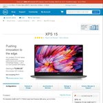 $3099 ($600 off) for Dell XPS 15 Laptop | 7th Gen i7 Processor | Nvidia GTX 1050 | 1TB SSD | UHD Touch Screen | @ Dell Online