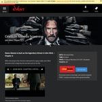 John Wick 2 Advanced Screening, Tonight 6:45pm - Event Cinemas Bondi Junction & George St NSW: $12.50 ($2.50 Online Booking Fee)