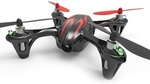 60% off Hubsan H107C 2.4Ghz 6 Axis Gyro Remote Control Quadcopter USD $27.8 (AUD $37.64) Shipped @ LighTake