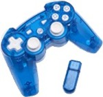 Rock Candy Wireless PS3 Controller - Blue $23 EB Games