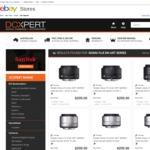 Sigma 19/30/60mm F/2.8 DN ART Series Lenses (Sony E, MFT) $167.20 Each Shipped @ Dcxpert eBay (AU stock)