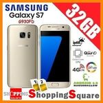 Samsung Galaxy S7 G930FD 4G 32GB Dual SIM Unlocked Gold $479.20 Delivered (HK) @ Shopping Square eBay