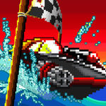 [iOS] Free Apps and Games. Pixel Boat Rush, Little Big Piano, Mobidic - Guitar Picture Chords