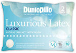 Dunlopillo 2 Pack Luxurious Talalay Latex Classic $108 Delivered ($54/Each) was $279.90 @ Planet Linen Online eBay