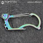 Firebiner by Outdoor Element 25% OFF MSRP $39 NOW $29.25  @ Tomtek Outdoors