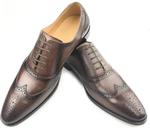 Year End Sale with 50% or More Discount on Mens Leather Dress Shoes & Boots @ Aristoties