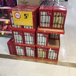 [NSW] $0.05 Christmas Bon Bons & Cards @ Coles Campbelltown Mall