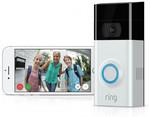Ring Video Doorbell V2 - $296.10 Delivered @ Australian Geographic