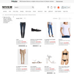 Extra 30% + Extra 40% off Already Reduced Women's Clothing & Shoes @ Myer