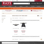 15% off Weber Q & Weber Family Q BBQ's (Weber Q Reduced down to $364) @ Rays   C&C Available