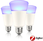 9W Smart RGB LED Bulb Wireless Zigbee Control E27 $27 Delivered (/W Free Shipping +10% Off Coupon Code) @ Lectory.com.au