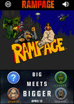 Rampage Arcade Game Free to Play