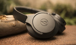 Win a Pair of Audio-Technica QuietPoint Wireless Active NC Headphones Worth $349 from Enmore Audio