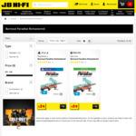 Burnout Paradise Remastered (PS4/XB1) $39 @ JB Hi-Fi